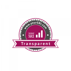 Your SRI Transparent